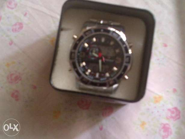 a new bistec fashion watch for sale. Ipaja - image 1
