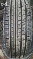 215/70/16 Pirrell tyres 18,000