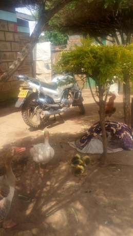 Motorcycle Nakuru East - image 2