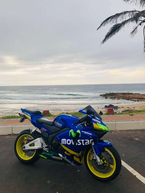 Cbr600rr In South Africa Value Forest
