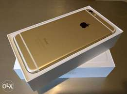 Super clean IPhone 6 Plus Gold 16gb for sale