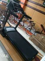 Brand new imported Original American fitness 3hp Treadmill nd massager