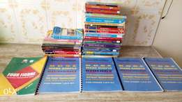 Stationary for sale