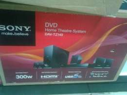 sonytz 140 hometheater