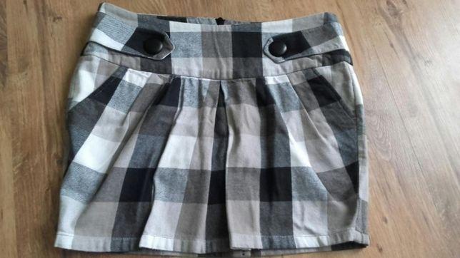 2a8fdab5a5 Sprzedam grubą spódnicę marki Cropp