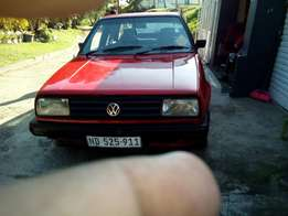 86 jetta 1.8 manual for urgent sale R16500 neg