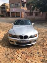 BMW Z3 3.0l convertible for sale