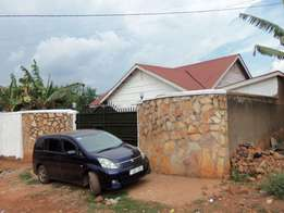 House with boys quarters for sale