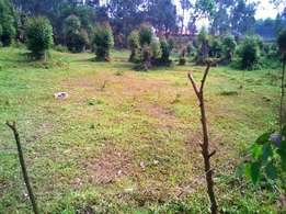 Large Titled plot of land for sale in Fort Portal town.