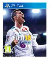 PlayStation PS4 FIFA 18