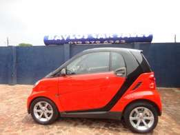 2008 Smart Coupe 1.0