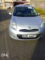 Nissan march new model for sale