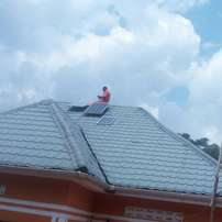 We install and sell solar