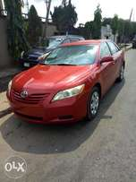 Toyota Camry LE 2008 Model Very Clean Perfectly Condition Lagos Clear