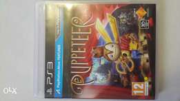 Puppeteer on PS3