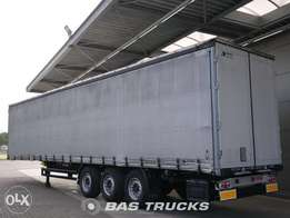 KOGEL Liftachse SN24 - To be Imported