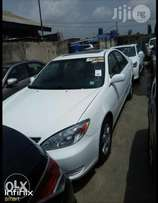 Toyota Camry SE 2003 Model Very Clean Perfectly Condition Tokunbo