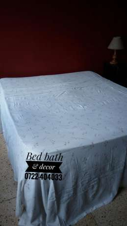 Mutush bedsheets cotton Nairobi West - image 3