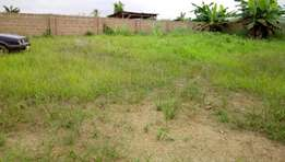 Acres of Land at Shimawa near RCCG Lagos Ibadan expway