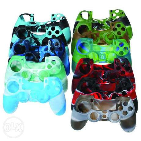 Brand New PS4 Joystick Rubber Covers