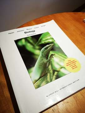 Biology In Books Cds Dvds Olx South Africa
