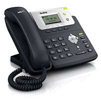 5 Brand New Yealink SIP-T21P IP Phone With PoE