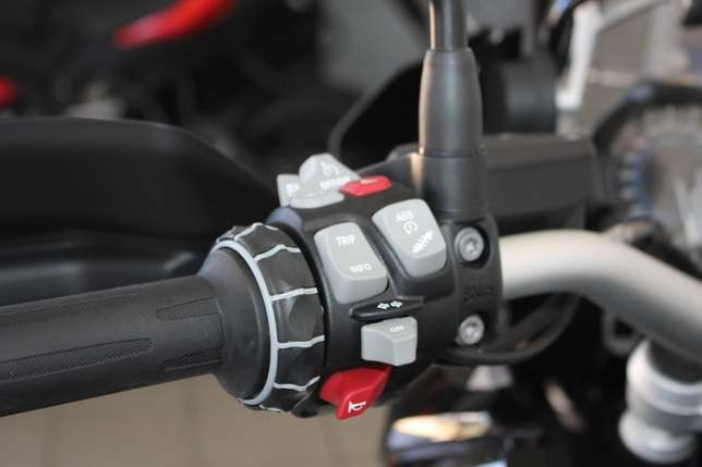 BMW R1200GS LC Triple Black Special Edition (Assistance) Bloemfontein - image 7