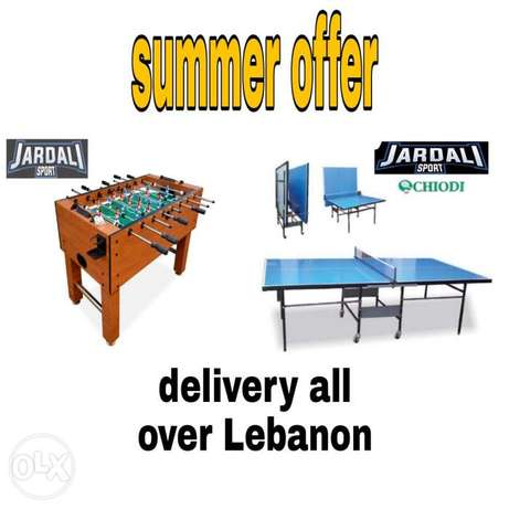 We deliver all over Lebanon