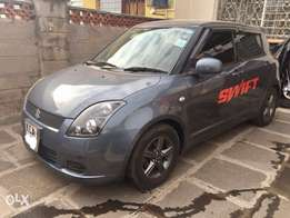 Quick sale!! Suzuki Swift up for grabs.Clean and sporty