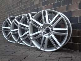 Audi 18'' S3 Mags