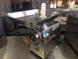 VERGO TK-22 Electric Meat Mincer / Grinder Machine