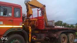Self Loaders For Sale