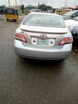 Toyota Camry 08 neatly used no issues buy and zoom clean ride