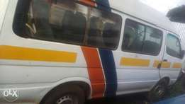 Toyota hiace for sale.
