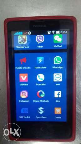 Nokia x for sale Donholm - image 2