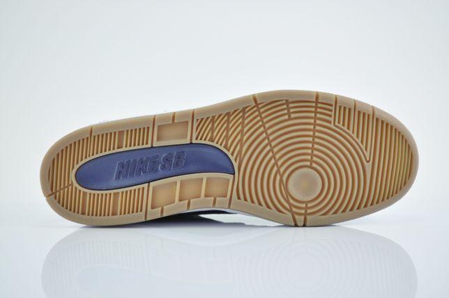 Nike SB Air Force II Low QS East West 40,5 45,5 nowe af1