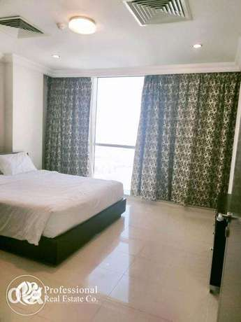 [1Month Free] Furnished, 2 BHK Apartment in Corniche 8,000