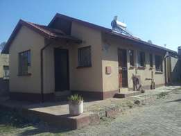 3 Bed Room House for Renting
