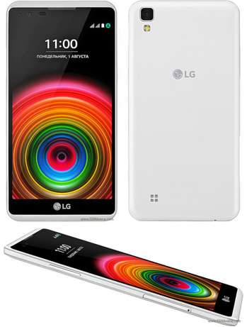 Lg x power new and sealed with warranty Nairobi CBD - image 1