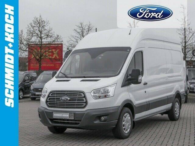 Ford Transit FT 350 L3 2.0 TDCi Großraum-Kasten - 2019
