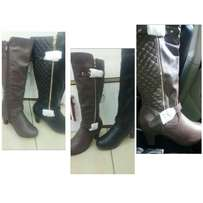Boots R300