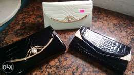 Stunning ladies clutch bags for sale