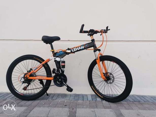 lehan 26inch new new bicycle 2020 model 47bd
