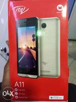 Brand New Itel Smartphones at Discounted Prices