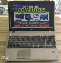 Hp Probook 4540s 4GB RAM 320GB hard disk Intel core i3