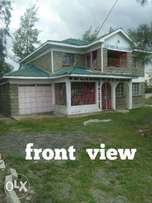 4bedrooms house to let syokimau