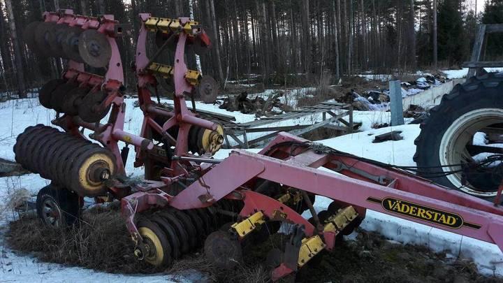Väderstad Vaderstad Carrier 425 - 2002