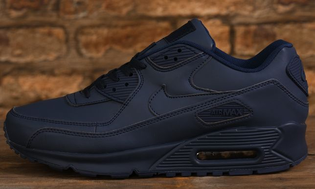 nike air max 90 leather 44.5
