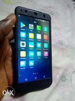 2 Weeks old Tecno Camon CX Neat with 13mp Front&Back Camera n LED