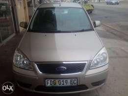 My Ford Ikon 2009 model is for sale as soon as possible.